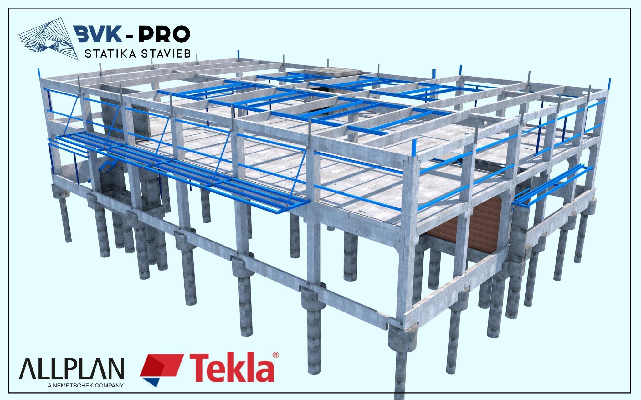 19 227 Rekonštrukcia A Prístavba Skladovej Haly Bvk Pro Page 001