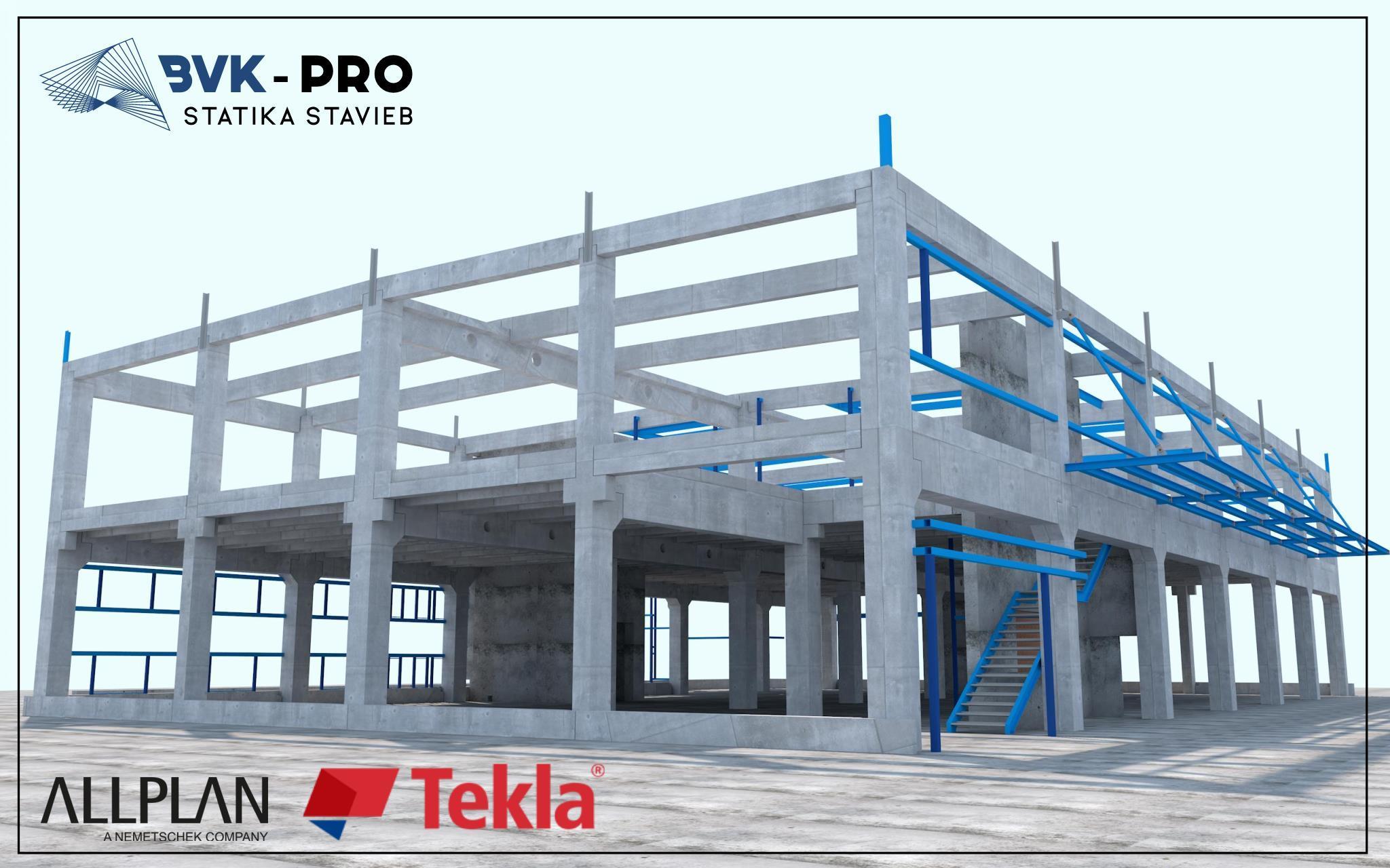 19 227 Rekonštrukcia A Prístavba Skladovej Haly Bvk Pro Page 002