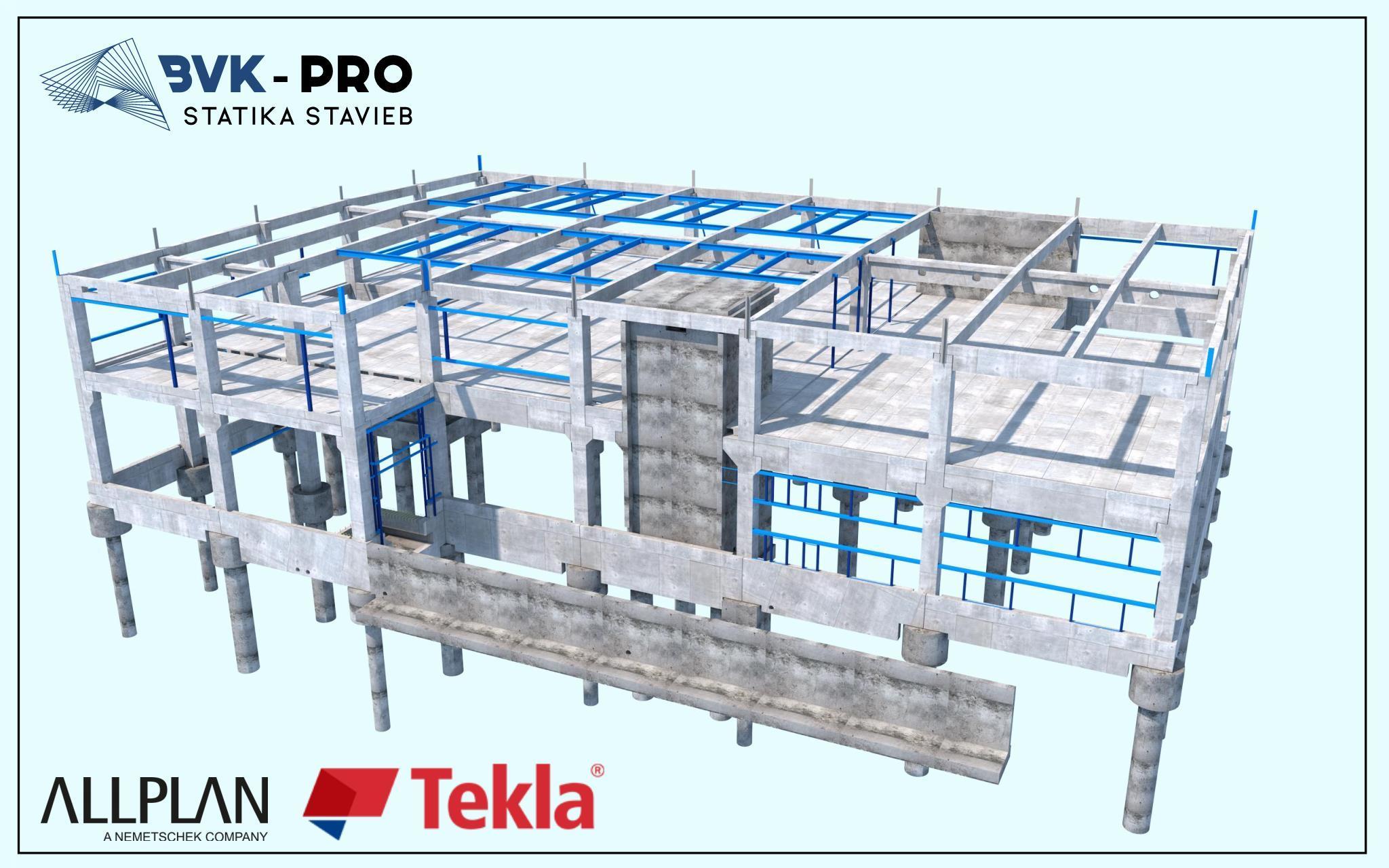 19 227 Rekonštrukcia A Prístavba Skladovej Haly Bvk Pro Page 005