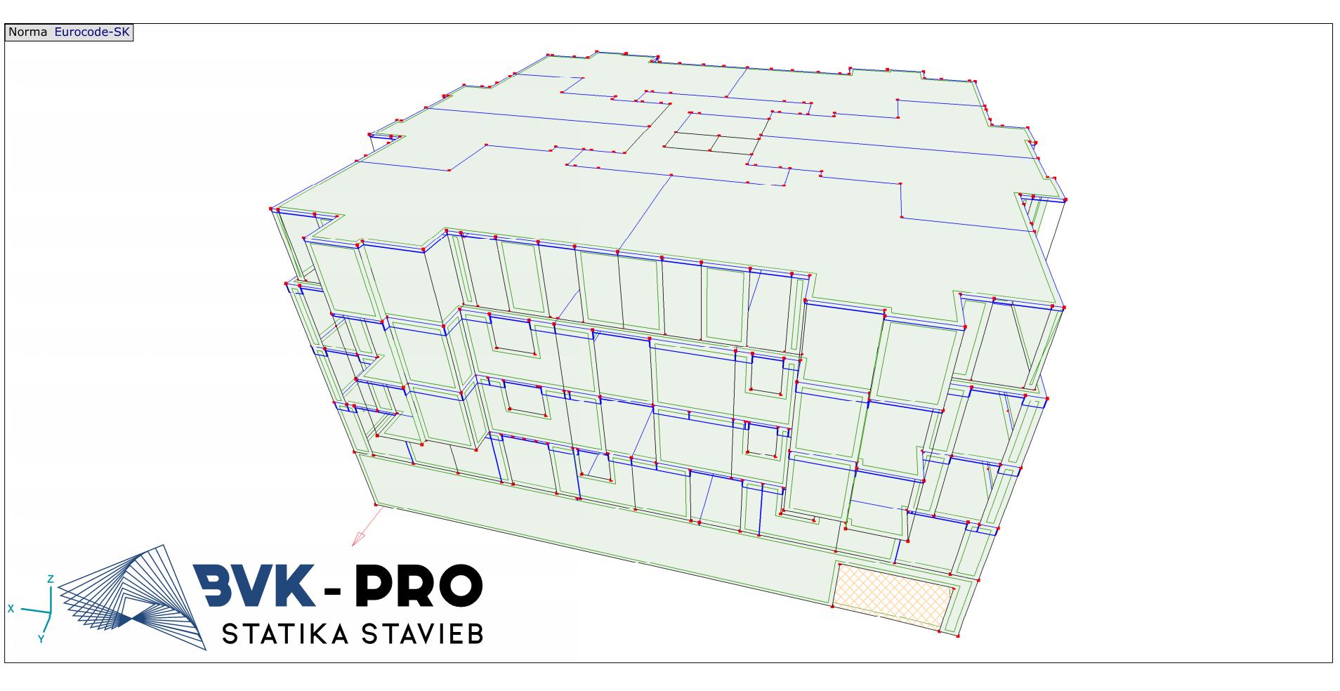 Bvk Pro 19 142 3
