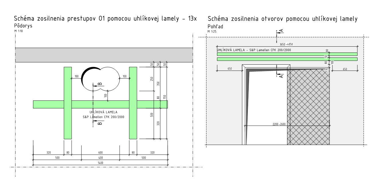 Bytový Dom Realizácia Stavby Bvk Pro Statika Stavieb 01