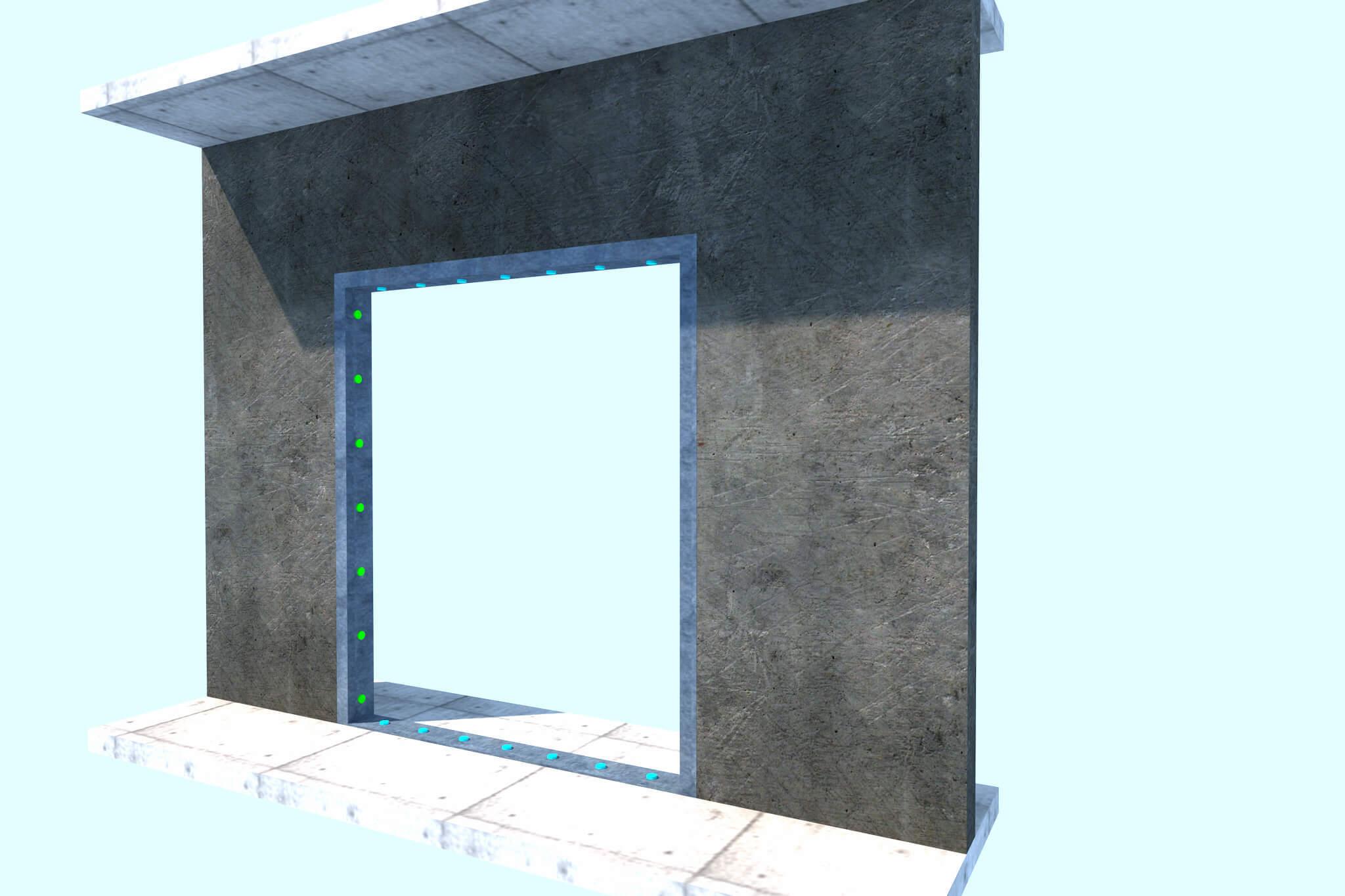 Bytový Dom Realizácia Stavby Bvk Pro Statika Stavieb 02