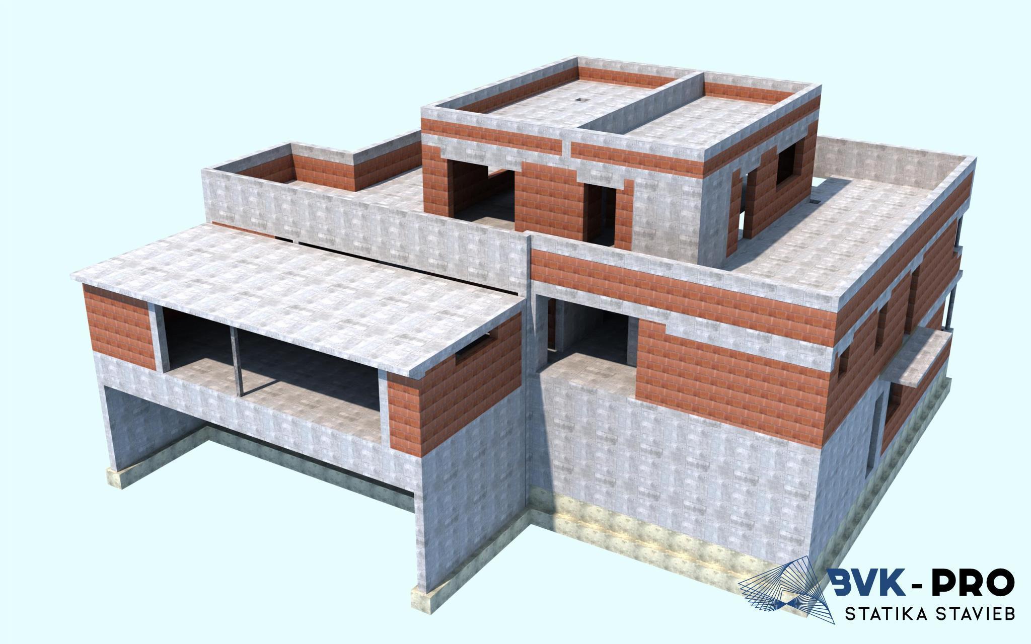 Rodinný Dom Kittsee Bvk Pro Page 002
