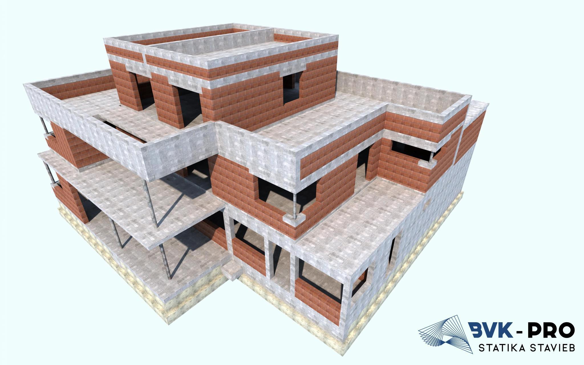 Rodinný Dom Kittsee Bvk Pro Page 004