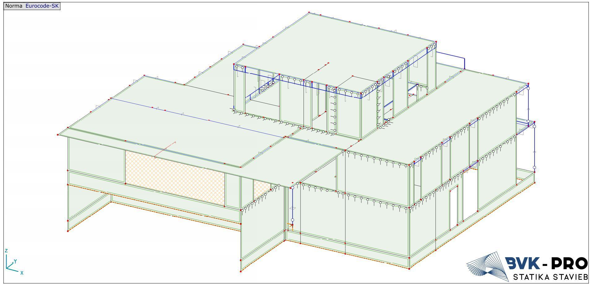 Rodinný Dom Kittsee Bvk Pro Page 005